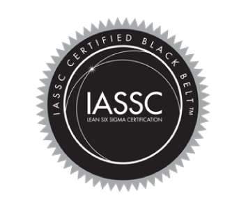 IASSC Certified Black Belt